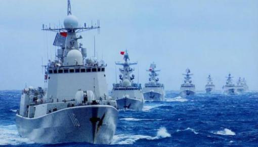 海军成立70周年将举行国际舰队检阅活动