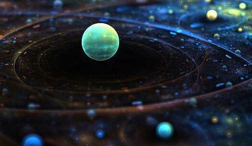 天文学家列出可能孕育外星生命的恒星目录 总计1822颗