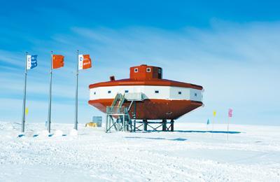 中国开展南极科考35年 取得哪些成绩?还要做什么?