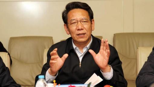 探月工程总设计师吴伟仁:未来10年左右中国人将踏上月球