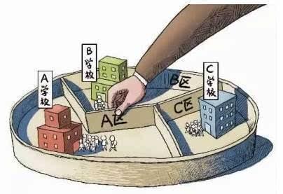 北京義務教育入學:穩妥推進單校劃片和多校劃片相結合 嚴禁將培訓成績與入學掛鉤