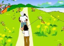 """戶外散步可顯著降低""""壓力荷爾蒙""""水平"""