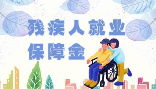 注意!2019年度残疾人就业保障金征收的时间、地址看这里