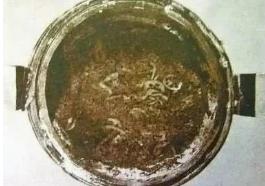 """藕湯、面條、餃子、雞蛋...那些考古挖出的""""美食"""""""