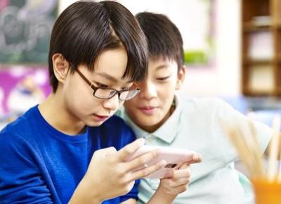 防沉迷系统为青少年打开清朗网络空间