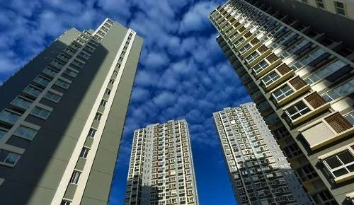 国家统计局:3月一二线城市新房售价环比涨幅下降