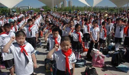 長春市義務教育入學報名5月開始