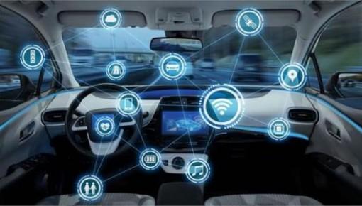 5G自动驾驶技术成功运用于特种车辆