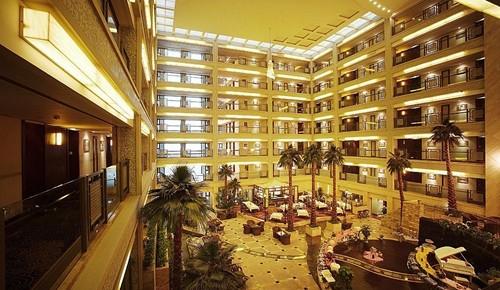 文旅部:北京长安大饭店等8家五星级饭店被摘星