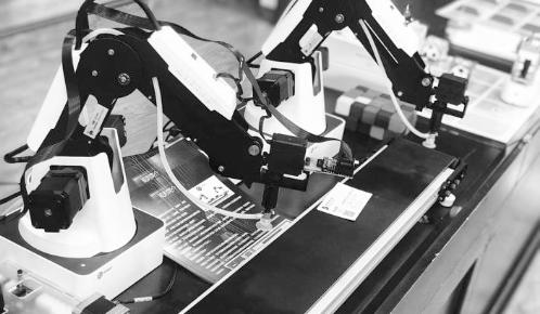 吉林省第四届机器人大赛开始报名 首次引入学龄前选手参加