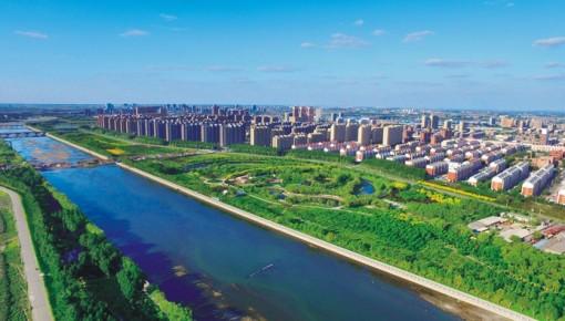 """吉林省4月启动""""全民共建 绿美吉林""""活动月"""
