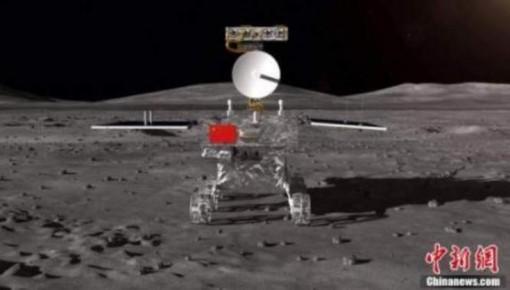 中国正抓紧研制嫦娥五号、六号和首个火星探测器