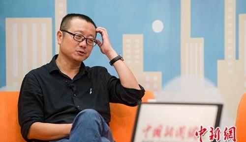 """刘慈欣短篇小说入围""""星云奖""""  科幻文学因何受关注?"""