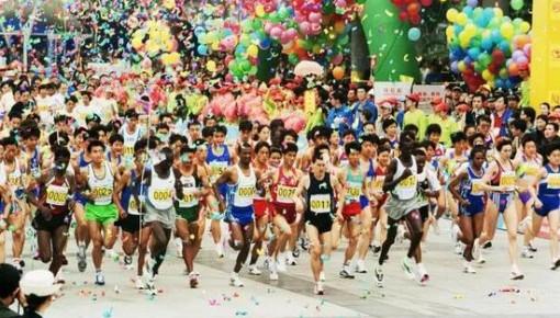 定了!2019吉林馬拉松6月23日開跑