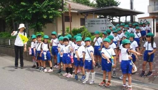连续38年减少 日本儿童总人数刷新历史最低纪录