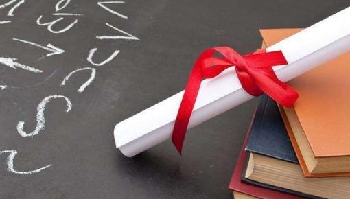 洛杉矶领区15名中国留学生获颁国家优秀自费留学生奖学金
