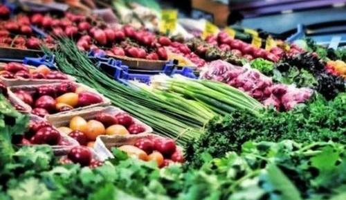 长春市五大农贸市场最新监测数据!菜价将迎降势