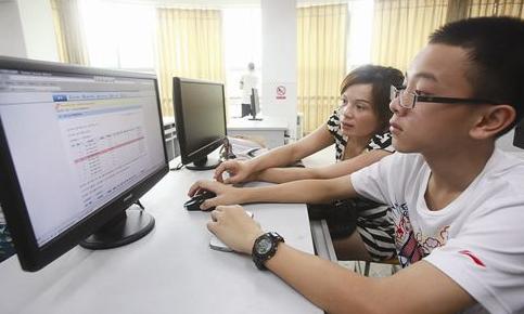 长春市今年中小学生网报结束 已有学校开始信息审核