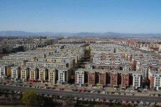 二线城市土地市场集体升温 卖地金额创近2年纪录