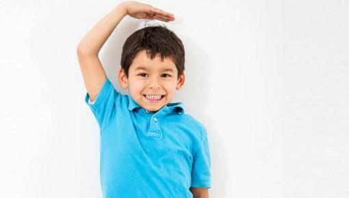 如何让孩子长得更高?专家为你支招