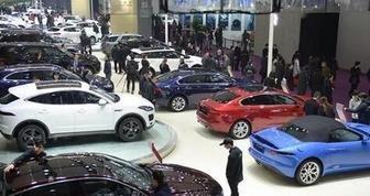 今年1月-4月中国汽车产销降幅略有扩大