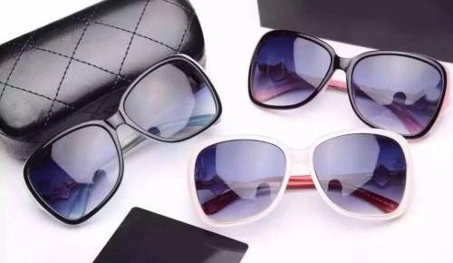 夏天只为身体防晒是不够的!你的眼睛也需要防晒