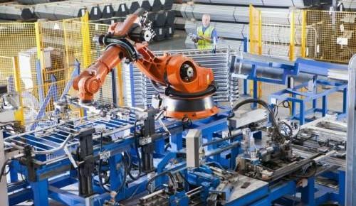 1—4月份固定资产投资保持平稳增长 制造业投资结构优化