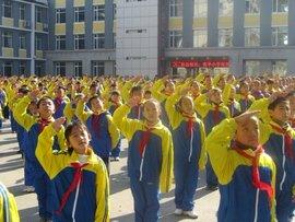 长春市朝阳实验教育集团15日成立