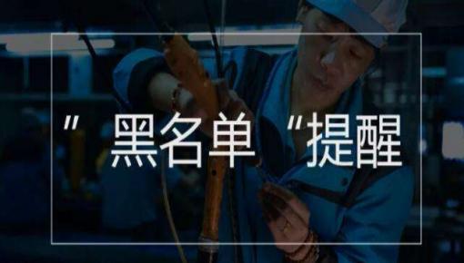 """人社部公布今年第二批拖欠农民工工资""""黑名单"""""""