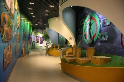 地震局、博物馆、科研所...吉林省这38个科普场馆对外开放!