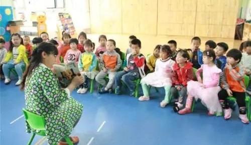 2020年底前长春将消除无资质幼儿园