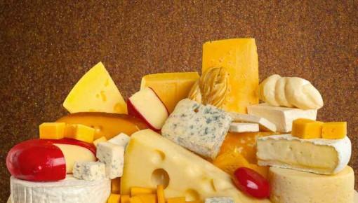 中国奶酪行业市场潜力巨大 人均消费量仅有0.1公斤