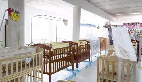 2019·第四届长春孕婴童产业博览会30日开幕 免费向社会开放