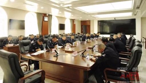 长春警方发布社会治安乱象百日整治专项行动阶段性成果