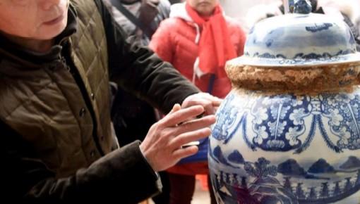 省博物院文物专家5月18日免费为市民鉴宝