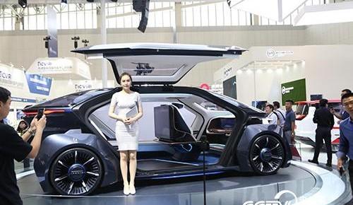 无人驾驶是概念还是现实?这两部车提供了无限想象