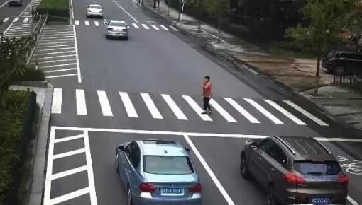 长春司机速看!这些路段将安装监控!不礼让行人将被拍!