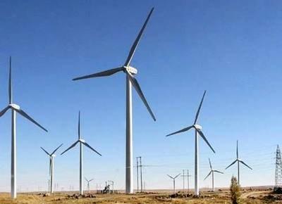 山西新能源装机容量突破2000万千瓦