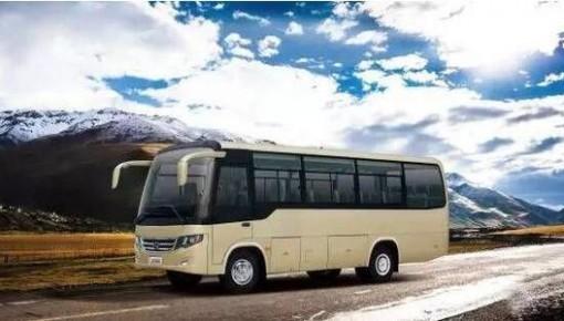 交通运输部:力争2020年9月底前建制村全部通客车
