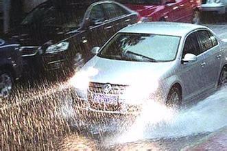 暴雨继续!今日吉林中部将有雷暴大风或冰雹天气