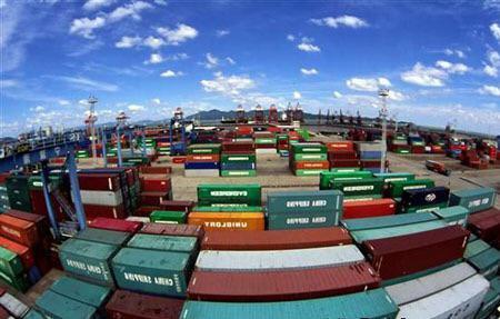 前4個月我國服務出口占比超35% 知識密集型服務貿易表現搶眼