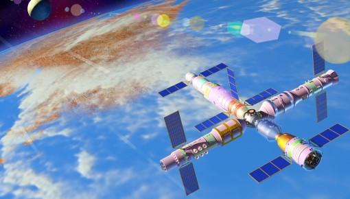 十七個國家九個項目入選中國空間站首批科學實驗