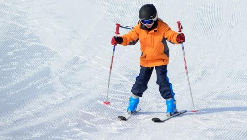 四部门:鼓励创建特色学校,推广校园冰雪运动发展