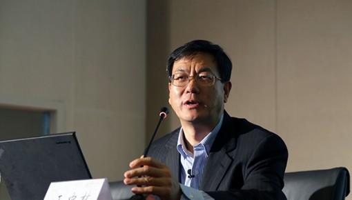 王中林获爱因斯坦世界科学奖,系首位获此殊荣的华人