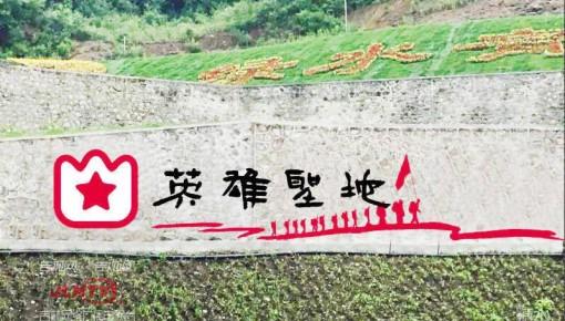 树品牌建logo 靖宇县打了个样