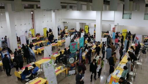 吉林省中小企業夏季大型公益人才招聘會22日舉行,3000多個崗位等你來