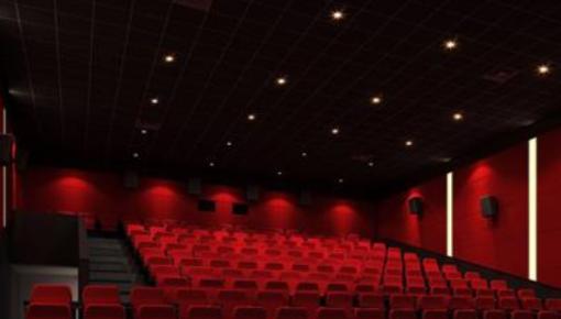 """15分鐘電影圈,62家電影院——長春人暢享""""電影院就在不遠處"""""""