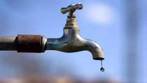 长春水务集团发布关于近日停水的情况说明