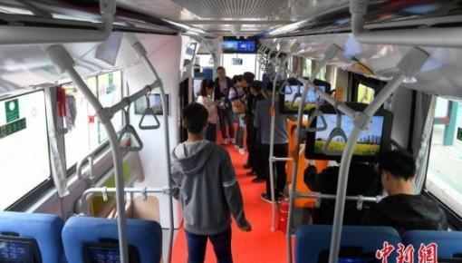 全国260个地级以上城市交通一卡通今年将实现互联互通