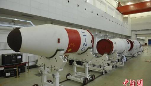 长征十一号运载火箭将于今日进行首次海上发射